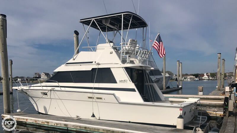 Luhrs 342 Tournament 1988 Luhrs 342 Tournament for sale in West Yarmouth, MA