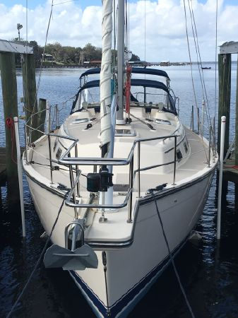 Sail boats for sale in Florida - boats com