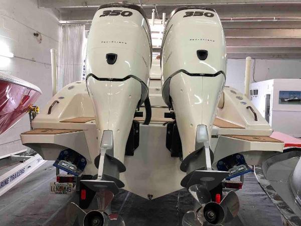 Carrera Boats 32
