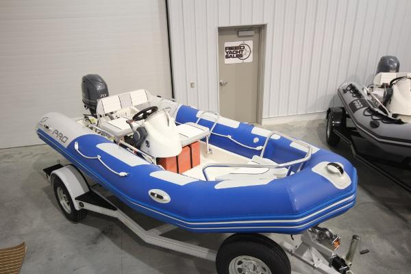 Zodiac Bayrunner Pro 500 PVC 70hp In Stock