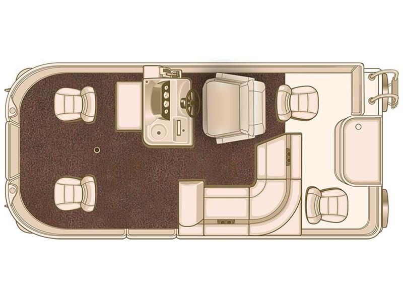 Starcraft EX 21 F4