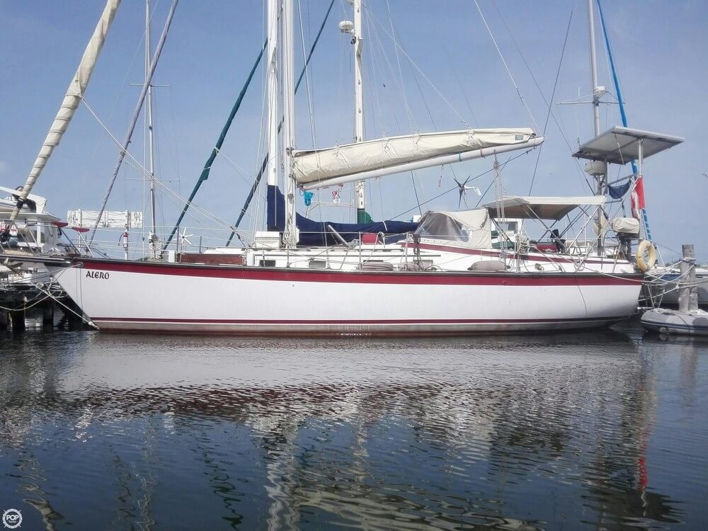 Endeavour 37 1981 Endeavour 37 for sale in Isla Mujeres, ROO