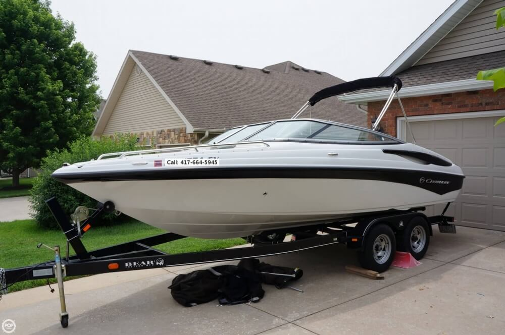 Crownline 21 SS 2012 Crownline 21 SS for sale in Republic, MO