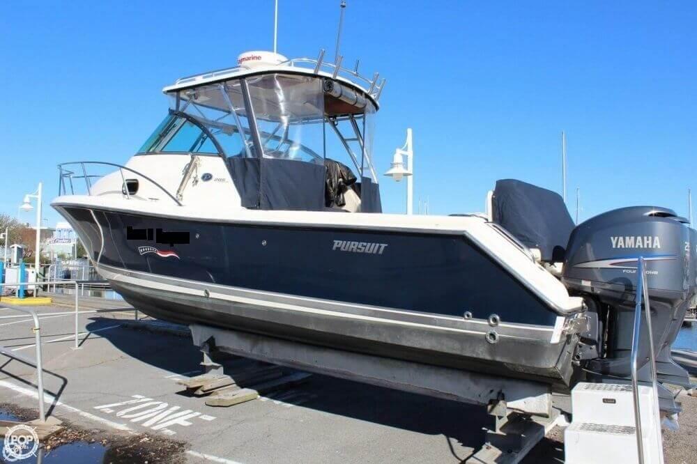 Pursuit 285 Offshore 2009 Pursuit 285 Offshore for sale in Norfolk, VA