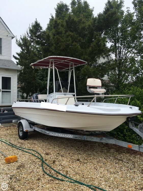 Triumph 186 Cool Bay 2001 Triumph 186 Cool Bay for sale in Mantoloking, NJ