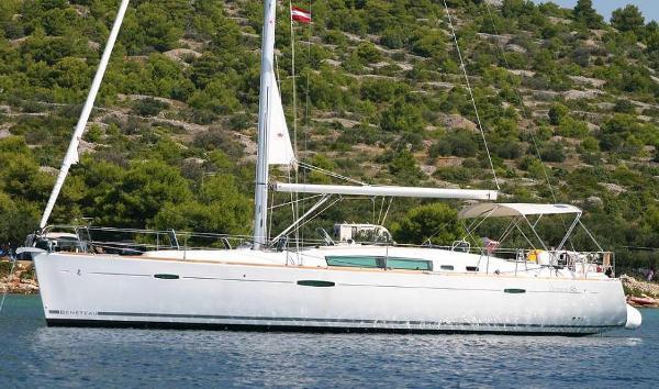 Beneteau Oceanis 46 / VAT PAID / Owners Version