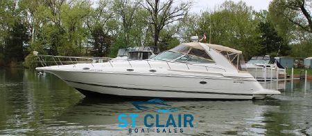 Cruisers 4270 Boats For Sale Boats Com