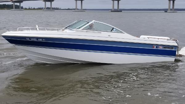 Cobalt 210 Bowrider