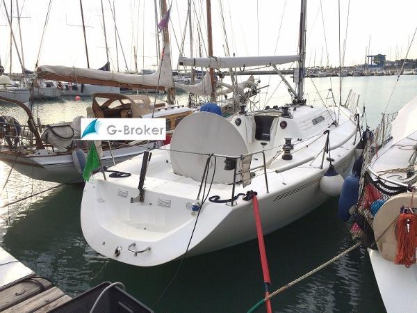 X - Yachts IMX-38