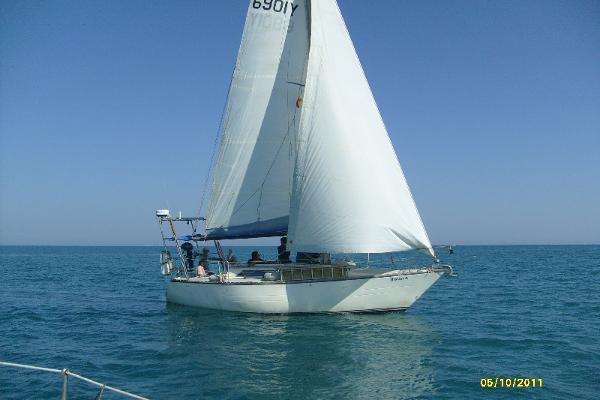 Cobra 30cr SeaWolf 30cr