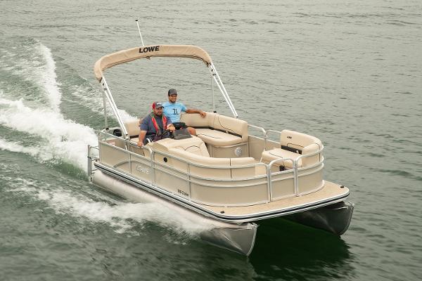 Lowe Ultra 180 Cruise