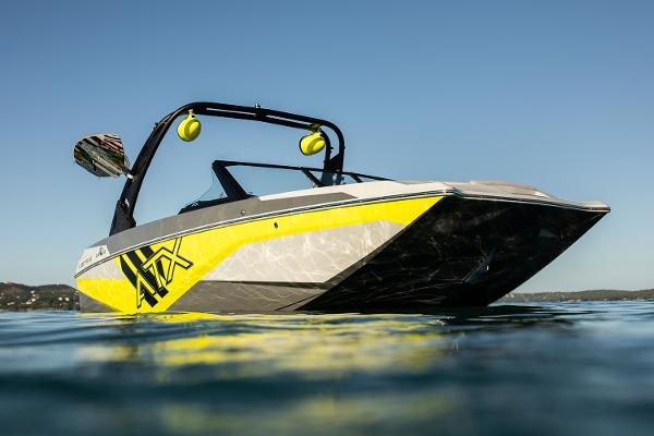 ATX Surf Boats 20 Type-S Manufacturer Provided Image