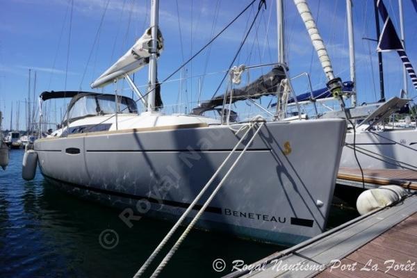 Beneteau Oceanis 31 Dl BENETEAU OCEANIS 31DL