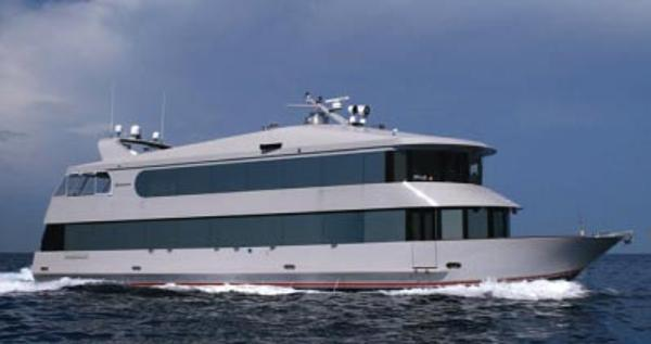 Skipperliner Super Yacht