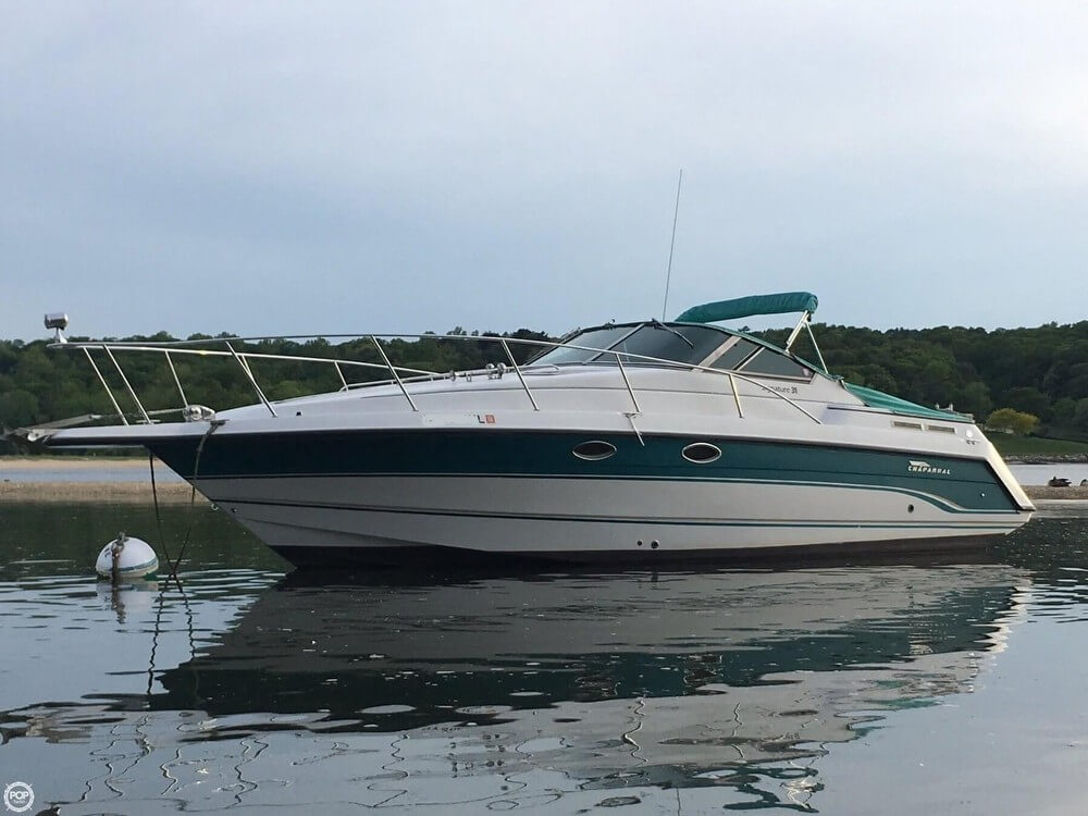 Chaparral 310 Signature 1995 Chaparral 31 Signature for sale in Cold Spring Harbor, NY