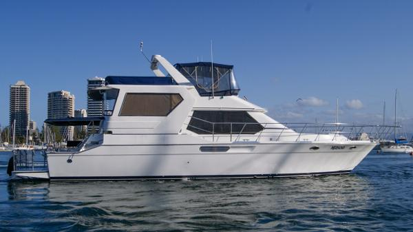 Prima 52 Yachtfisher