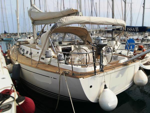 X-Yachts XC42 - XC 42 Abayachting XC42 X-Yachts 1