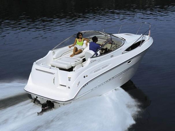Bayliner 2455 Ciera Manufacturer Provided Image: 2455 Ciera
