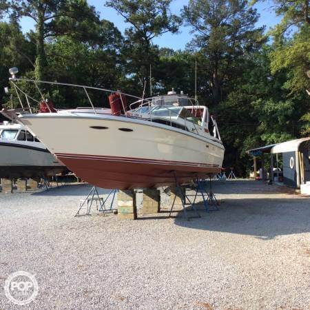 Sea Ray 340 Sundancer 1989 Sea Ray 340 Sundancer for sale in Niceville, FL