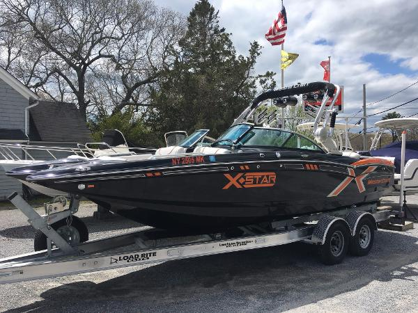 Mastercraft X-Star w/ Trailer