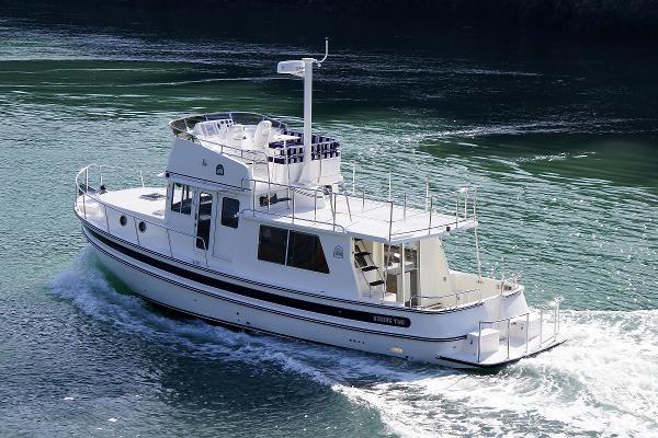 Nordic Tugs 40