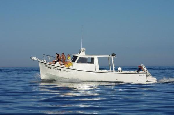 Ocean Fisher OF35