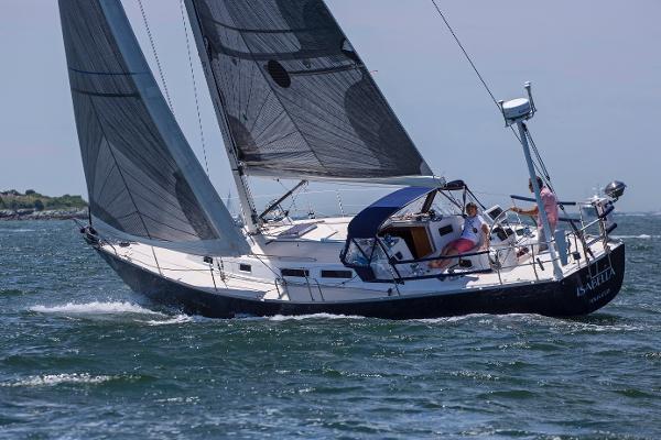 J Boats J/42  J 42, J42, J/42 Sailing Cruiser