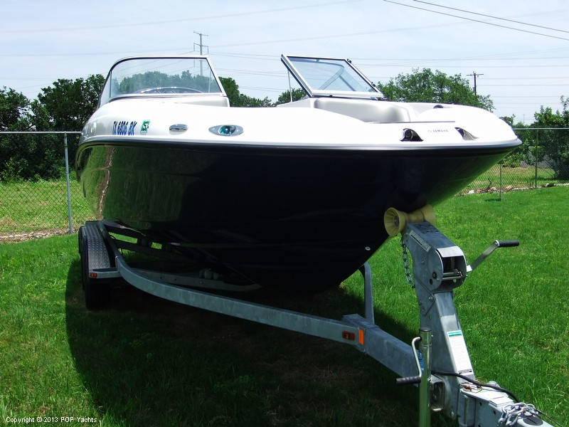 2011 Yamaha SX 210 for sale in Helotes, TX
