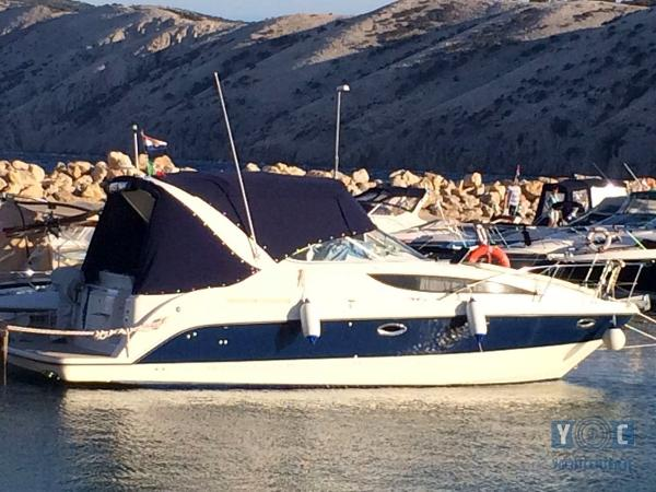Bayliner 285 Ciera Sunbridge IMG-20171201-WA0000