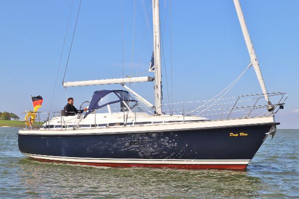 C-Yacht 1100