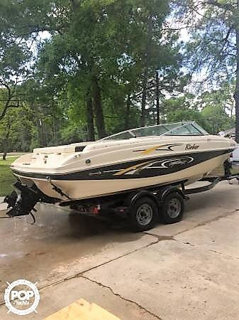 Rinker Captiva 212 Special Edition 2001 Rinker Captiva 212 Special Edition for sale in Conroe, TX