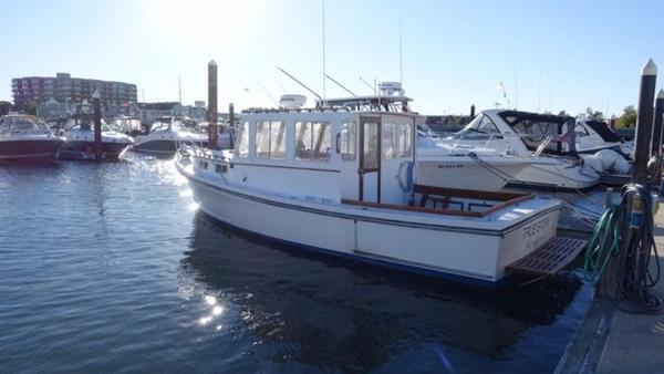 Seaworthy 28'