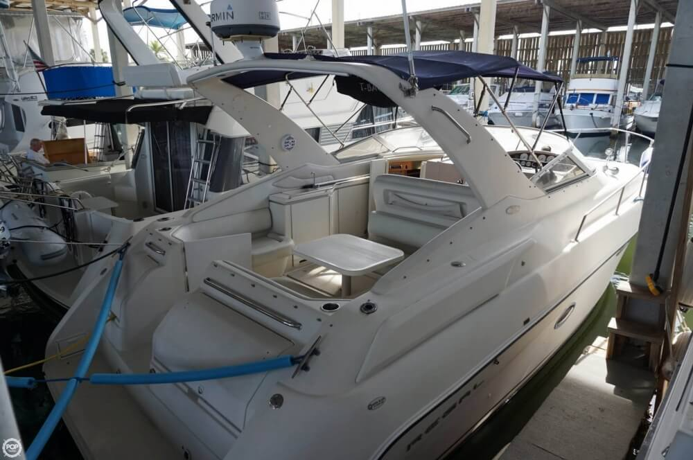 Regal 3260 Commodore 1999 Regal 3260 Commodore for sale in Palm Harbor, FL