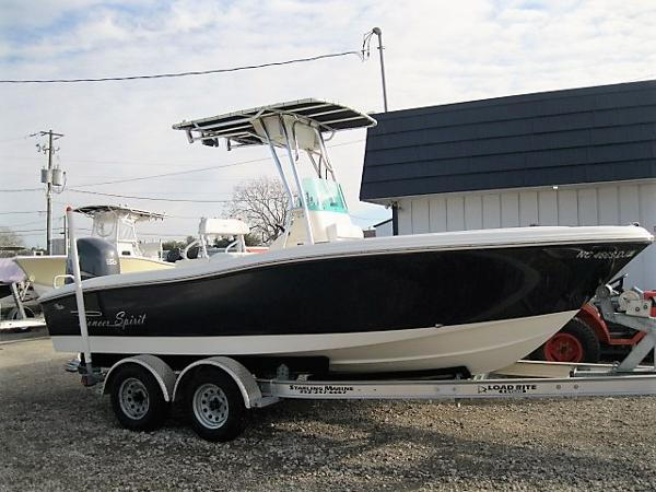 Pioneer 197 Sportfish