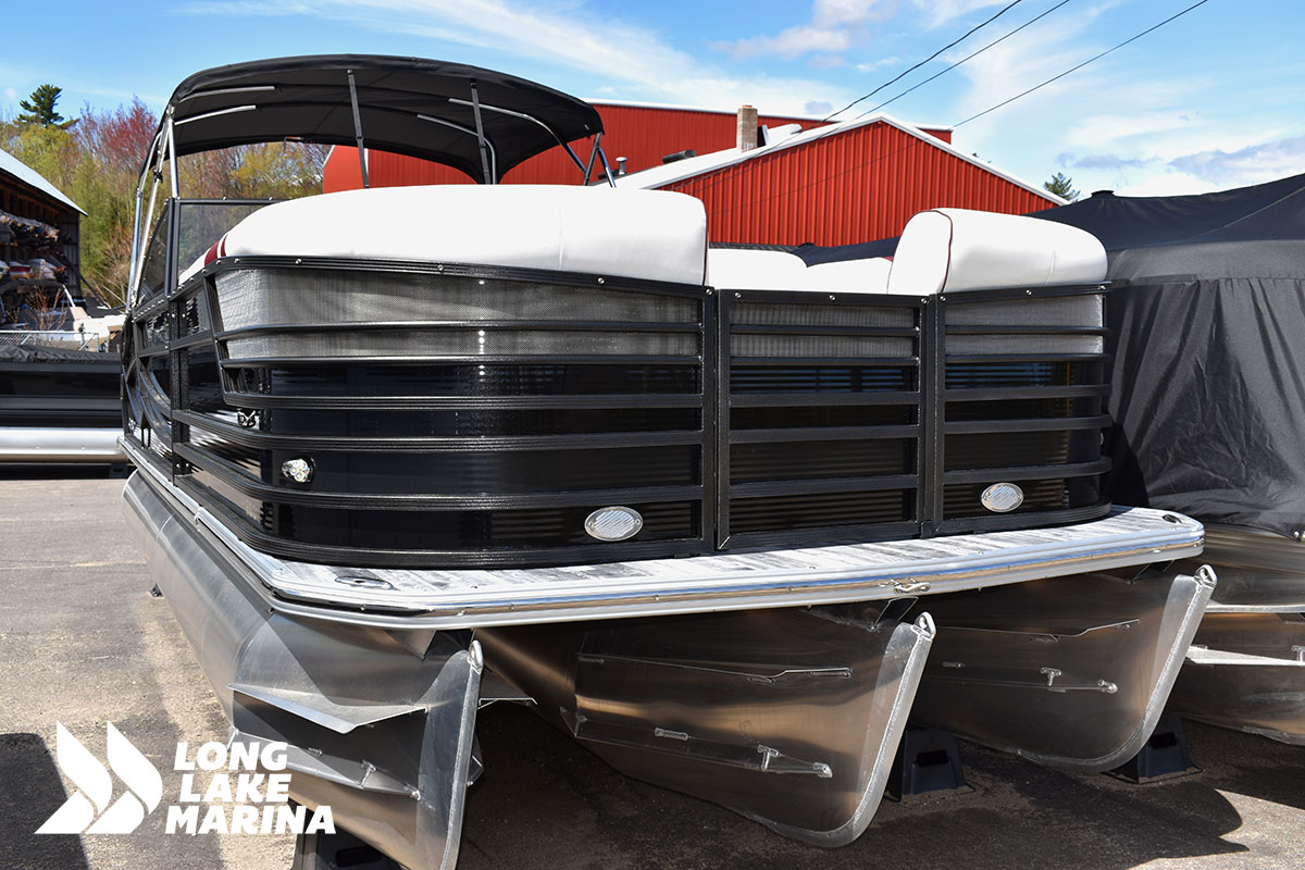 Crest Continental 250 SLS
