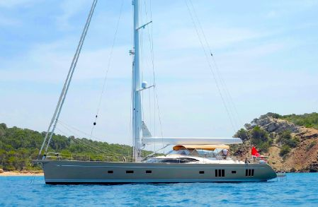 2013 Oyster 885, Oyster Palma Spain - boats com
