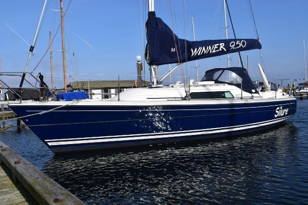 Winner Boats 950 Winner 9.50