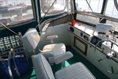 Enclosed Upper Helm