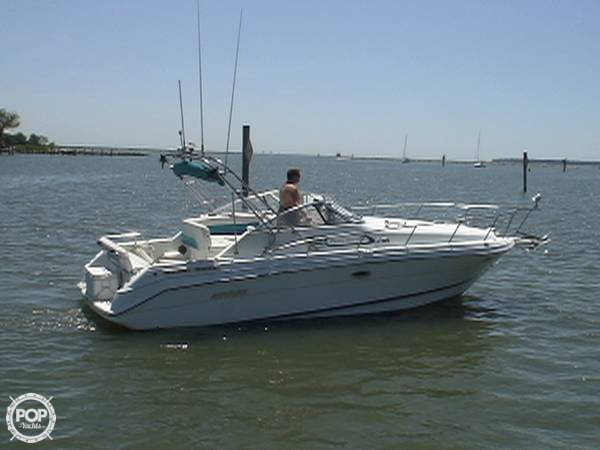 Rinker 280 Fiesta Vee 1994 Rinker 280 Fiesta Vee for sale in Great Falls, VA