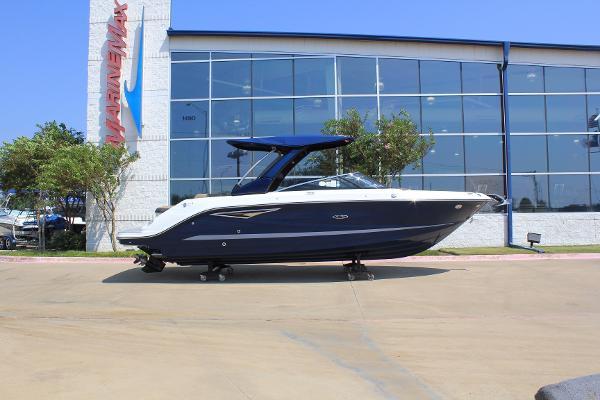 Sea Ray SLX 280