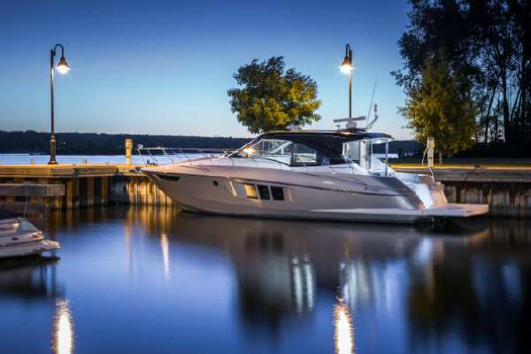 Cruisers 45 Cantius Black Diamond Edition