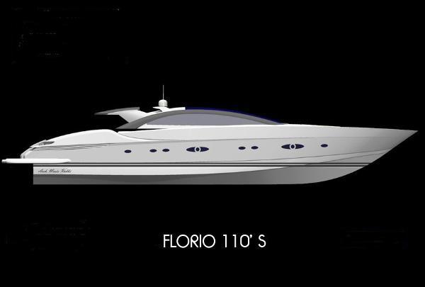 Custom Florio 110 S
