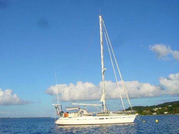 Jeanneau Voyage 12.50 JEANNEAU Voyage 41ft