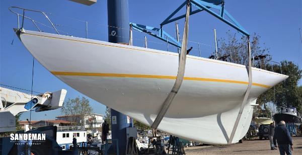Nicholson Bermudan Cutter