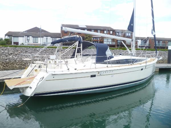 Marlow Legend 40 Marlow Legend 40 for sale