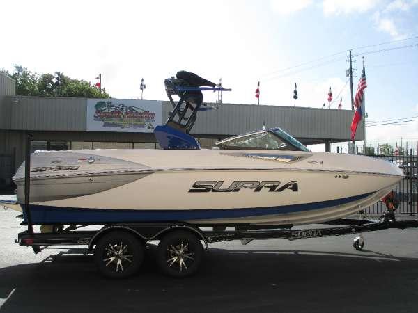 Supra SC 350