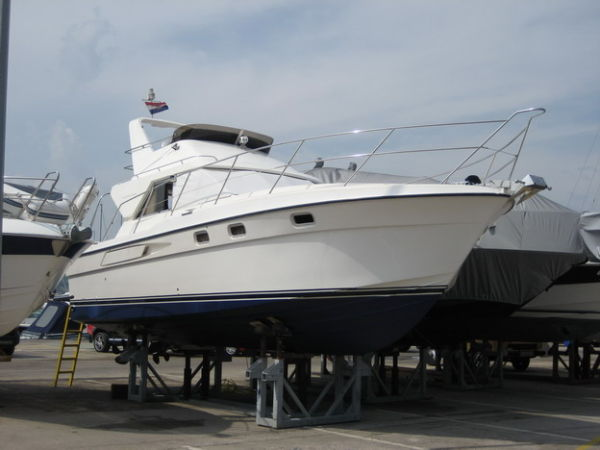Fairline 31 CORNICHE Photo 1