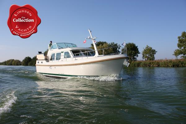 Linssen Grand Sturdy 60.33AC