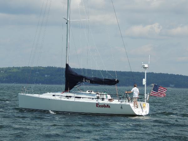 J Boats 122 J/122