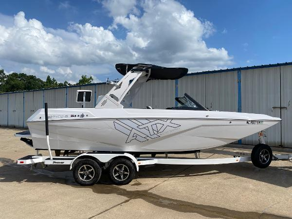 ATX Surf Boats 22 Type-S (Ghost Edition)